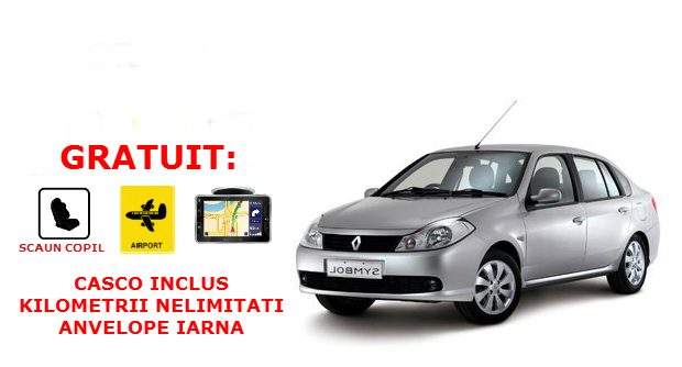 rent a car renault symbol
