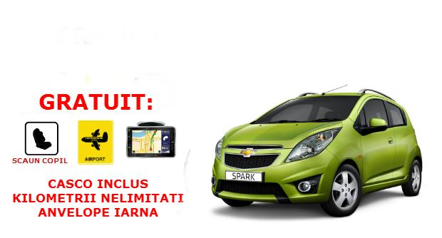 inchirieri-auto-Chevrolet-spark-noul-model